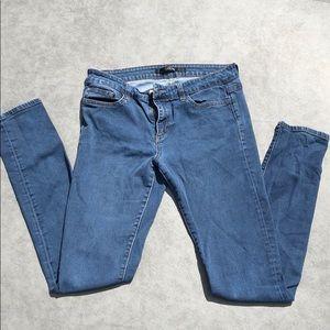 Joe's soft stretchy skinny jeans
